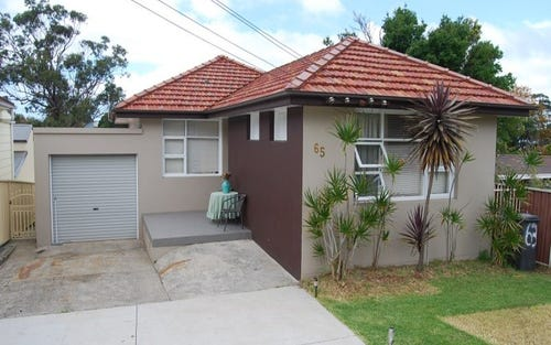 65 Ranchby Avenue, Lake Heights NSW 2502