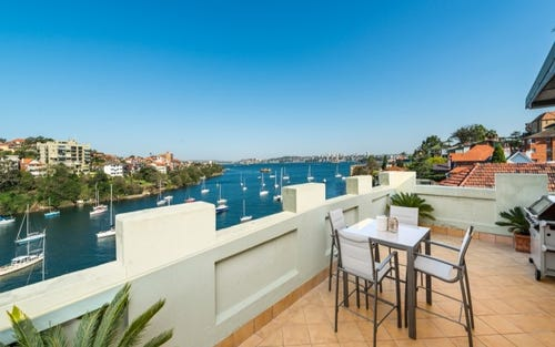 8/11 Shellcove Road, Neutral Bay NSW 2089
