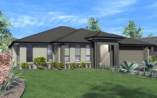 Lot 1412 Waterford County Estate, Chisholm NSW 2322