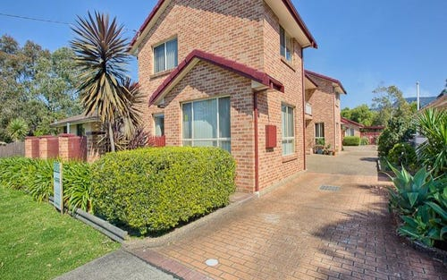 1/28 Carroll Rd, East Corrimal NSW 2518