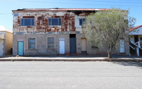 17 Argent St, Broken Hill NSW 2880