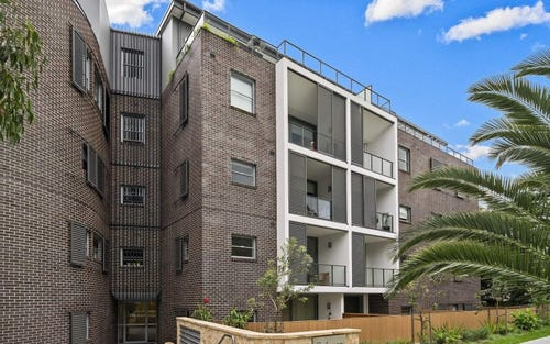 510/17-21 Finlayson Street, Lane Cove NSW