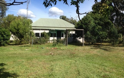 175 Little River Road Arthurville via, Wellington NSW 2820