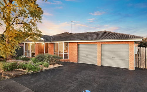 27 Withnell Cres, St Helens Park NSW 2560