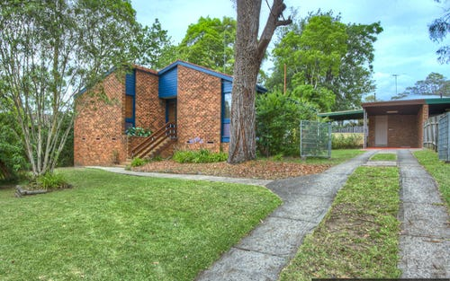 30 Hillside Crescent, Glenbrook NSW 2773