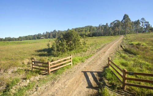 500 Webbers Creek Rd, Paterson NSW 2421
