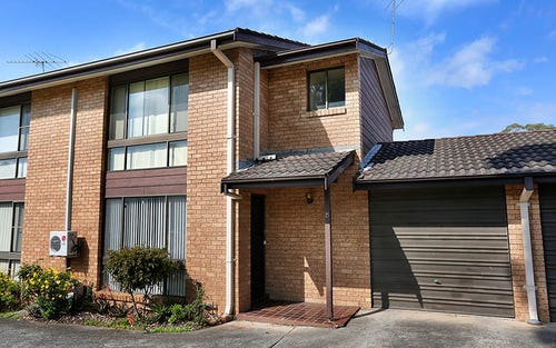 8/11-15 Campbell Hill Road, Chester Hill NSW 2162