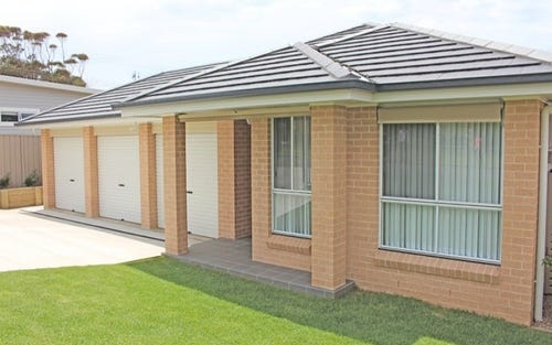 4 Osrick Street, Ulladulla NSW 2539