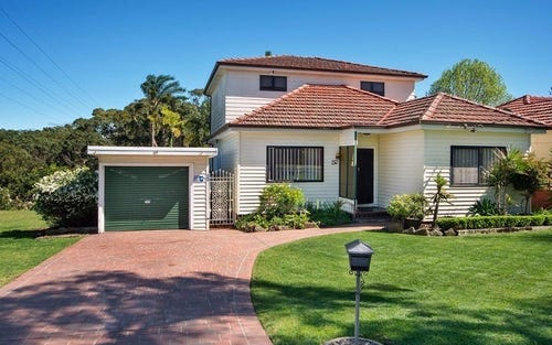 89 Dilke Road, Padstow Heights NSW 2211