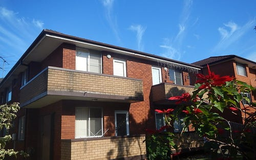 2/38 The Crescent, Homebush NSW