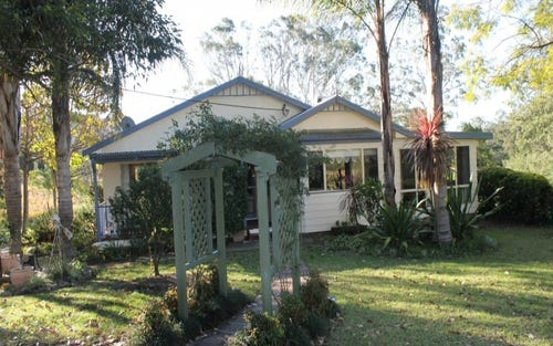 61 Blanches Road, Byabarra NSW 2446