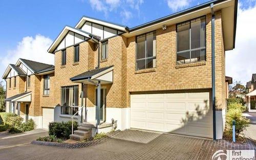 30/18-20 Pearce Street, Baulkham Hills NSW 2153