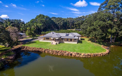83 Shaws Lane, Tuckombil NSW 2477