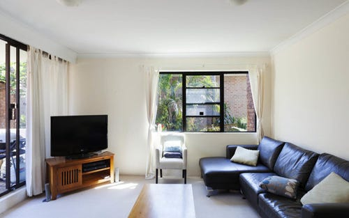 18/27 Cook Road, Centennial Park NSW