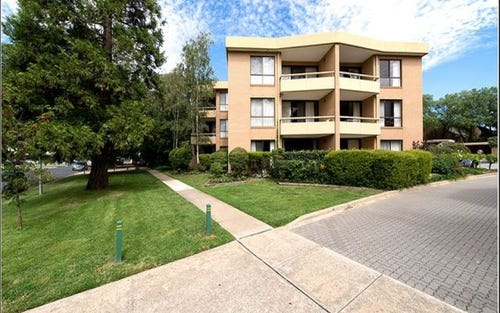 Unit 33/4 Tench Street, Kingston ACT 2604