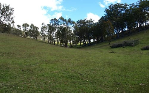Lot 359 OAKENVILLE CREEK ROAD, Nundle NSW 2340