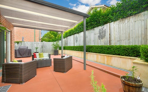 3/16 Gipps Street, Concord NSW 2137