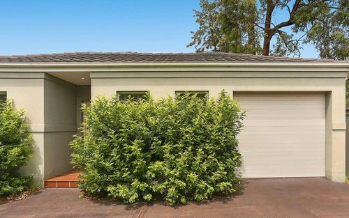 3/95 Picnic Point Road, Panania NSW