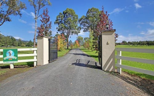 240 Mount Scanzi Road, Kangaroo Valley NSW 2577