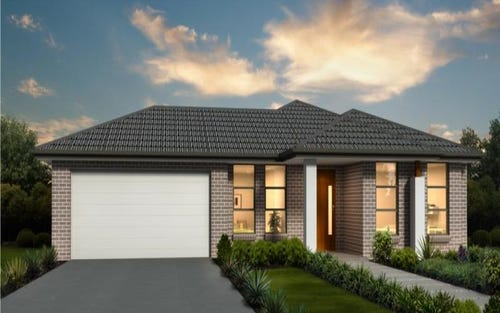 Lot 3502 Finch Crescent, Aberglasslyn NSW 2320