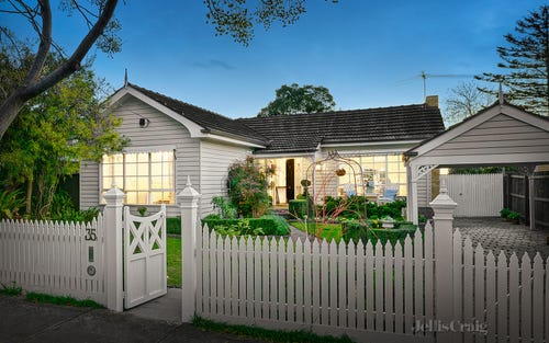 35 Rob Roy Rd, Malvern East VIC 3145