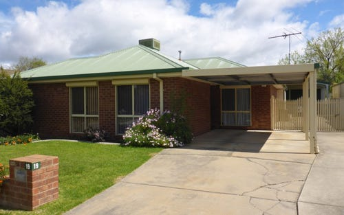 19 Bangalla Place, Springdale Heights NSW