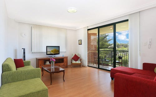 160/18-20 Knocklayde Street, Ashfield NSW 2131