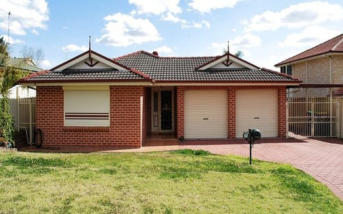 25 Cedar Road, Prestons NSW 2170