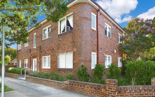 4/10 Chandos Street, Ashfield NSW