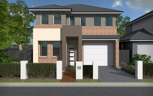 Lot 8 Zagreb Street, Prestons NSW 2170
