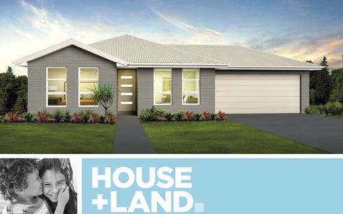 Lot 20 Rifle Range Road, Mudgee NSW 2850