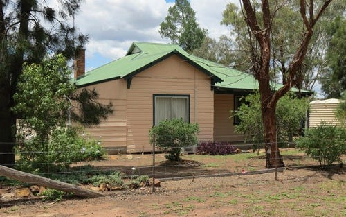 Eurobin/1 Yarrow Road, Mendooran NSW 2842