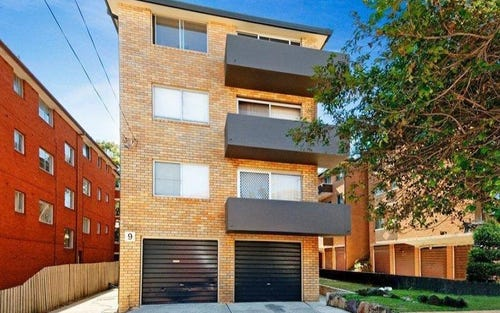 1/9 Blenheim Street, Randwick NSW