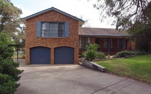 18 Boronia Drive, Muswellbrook NSW 2333