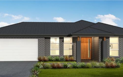 Lot 8144 Speargrass Street, Leppington NSW 2179