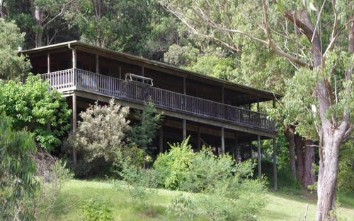 139A Murrays Road, Conjola NSW 2539