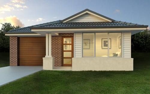 Lot 209 Chester Street, Schofields NSW 2762