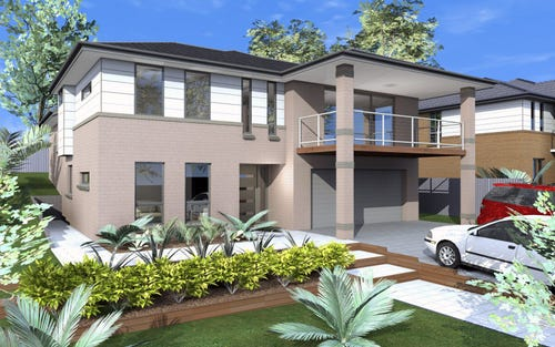 Lot 707 Dunmore Ridge Estate, Largs NSW 2320