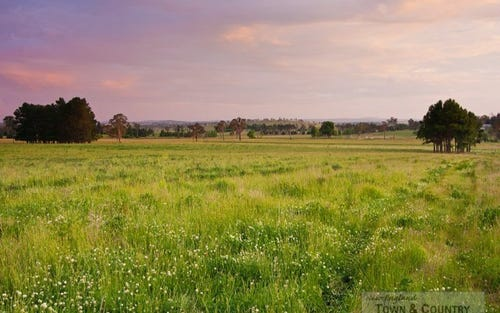 Lot 310 Old Gostwyck Park, Armidale NSW 2350