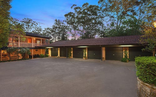 16 Kingfisher Pl, West Pennant Hills NSW 2125
