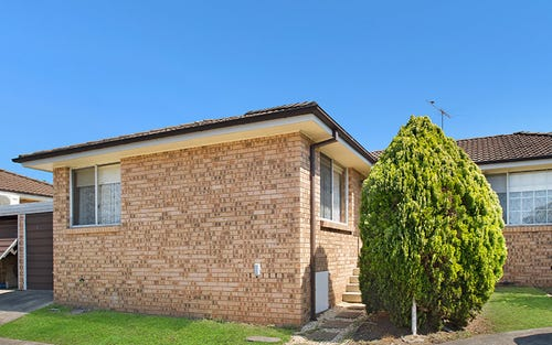 18/4 Sitella Place, Ingleburn NSW 2565