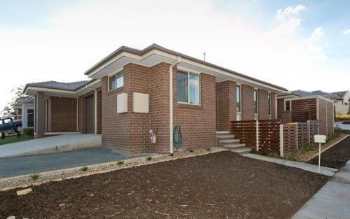 1 Deucem Smith Street, Bonner ACT