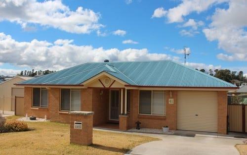 41 Hughes Street, Kelso NSW 2795