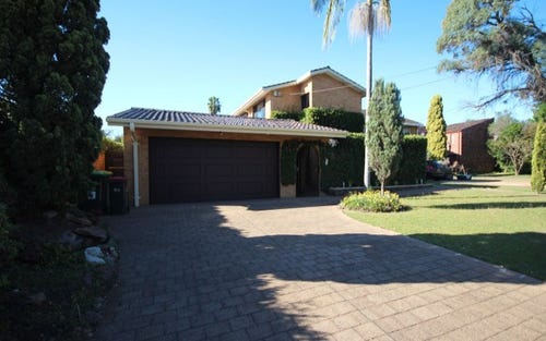 2 Summit Place, Strathfield NSW