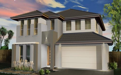 Lot 517 Bladensburg Rd Hill View Rise, Kellyville NSW 2155