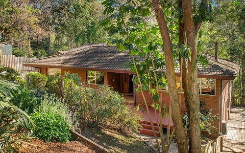 324 Old Northern Road, Castle Hill NSW
