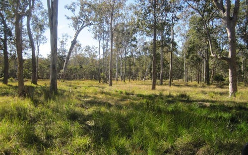 Lot 113, 2262 Old Tenterfield Road, Rappville NSW 2469
