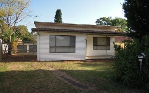 47 Chisholm Cres, Bradbury, Campbelltown NSW