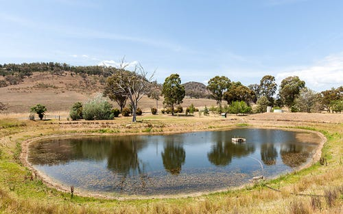 120 Rocky Waterhole Road, Mudgee NSW 2850
