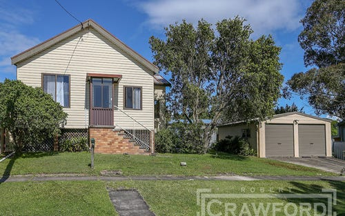 17 Church Street, Lambton NSW